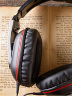 e-audiobooks